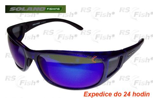 Polarizační brýle - Solano 20005E