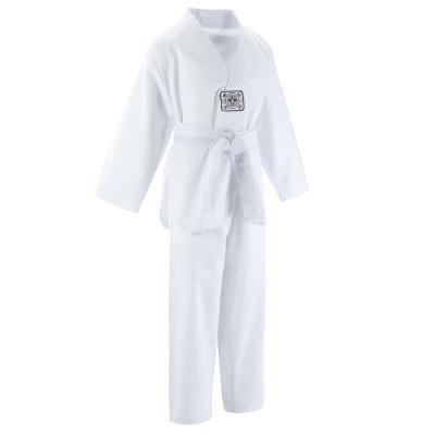 Bílé kimono na taekwondo Outshock
