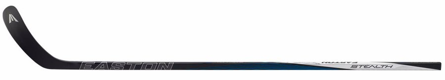 Hokejka - Kompozitová hůl Easton Stealth C3.0 GRIP Senior Provedení: levá E3 (Hall) - flex 85