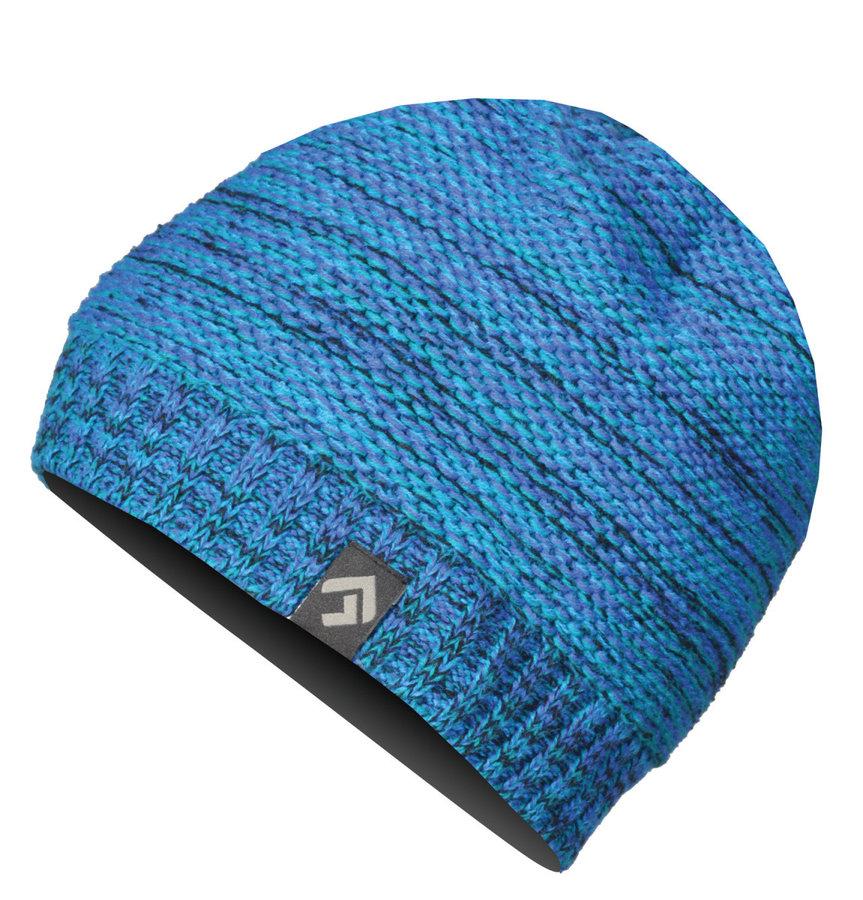 Modrá dámská zimní čepice Direct Alpine