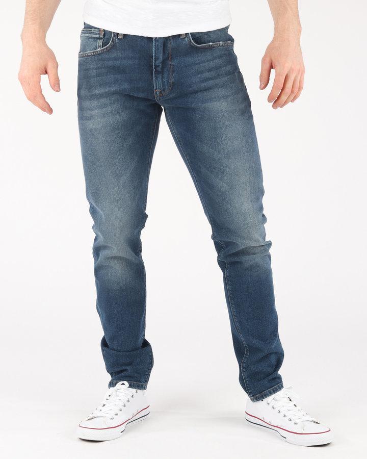 Modré pánské džíny Pepe Jeans - velikost 31