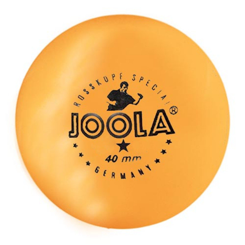 Míček na stolní tenis - Sada míčků Joola Rossi 6ks