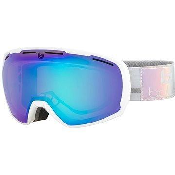 Bílé dámské lyžařské brýle Bollé