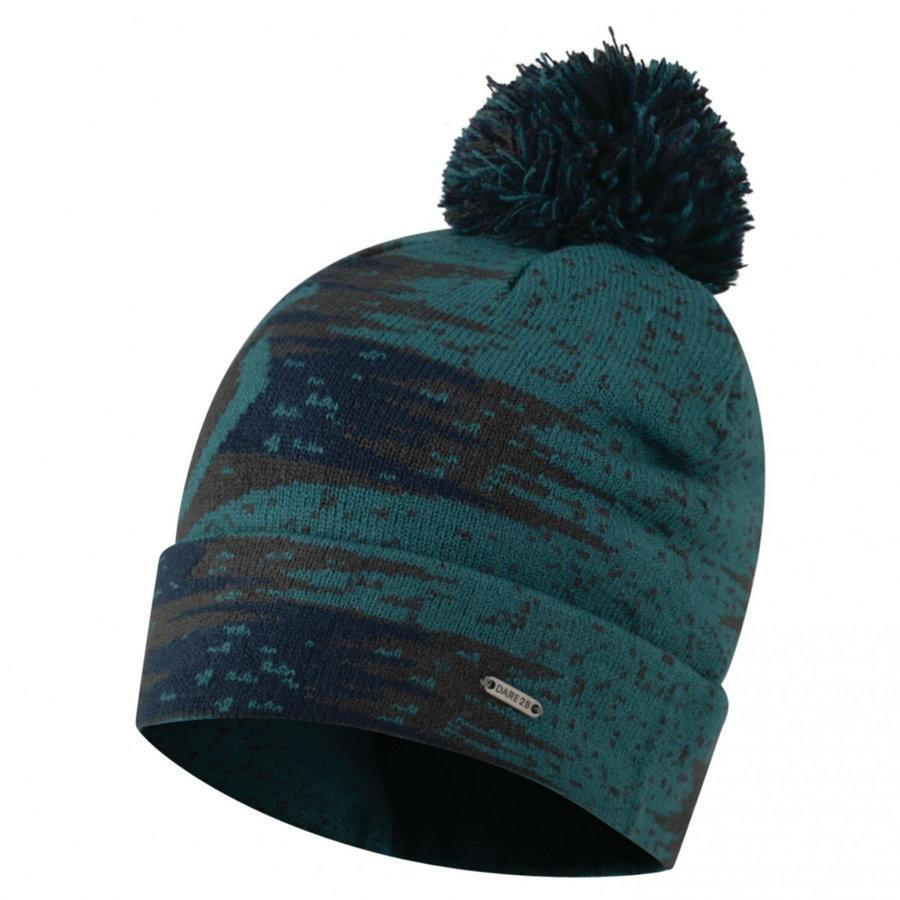 Modrá dámská zimní čepice Dare 2b