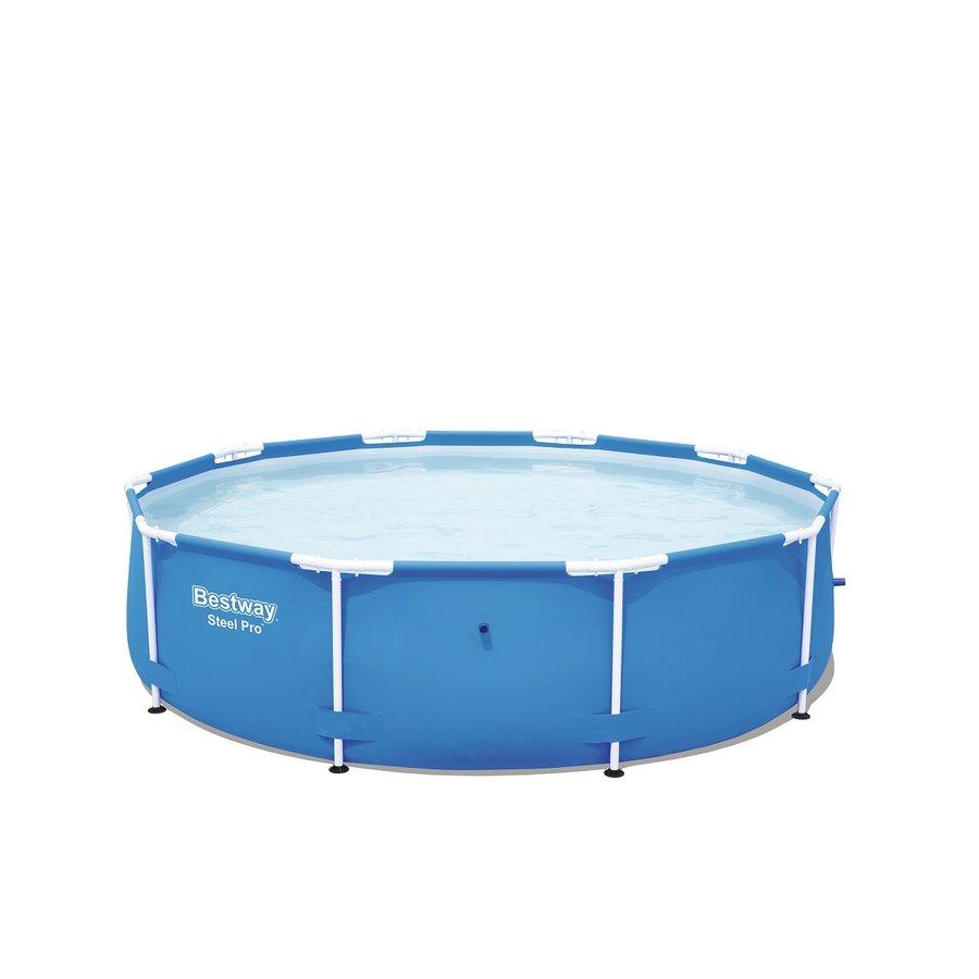 Nadzemní kruhový bazén Bestway - průměr 305 cm a výška 76 cm