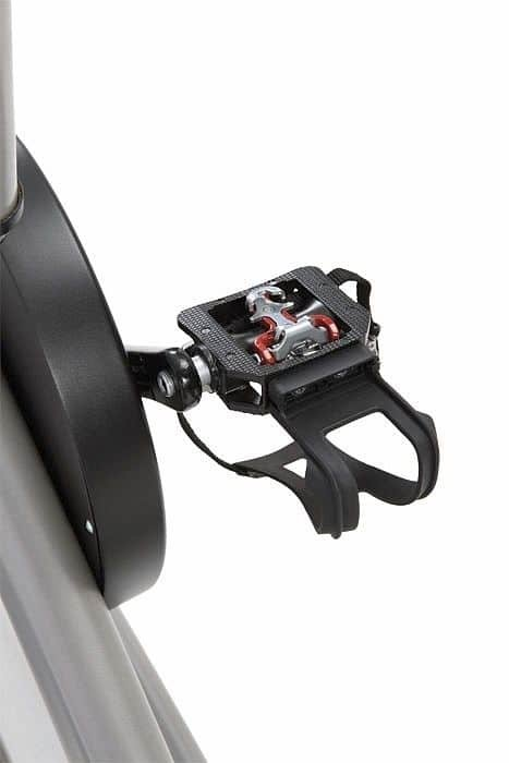 Mechanický cyklotrenažér CB900, Sole Fitness - nosnost 160 kg