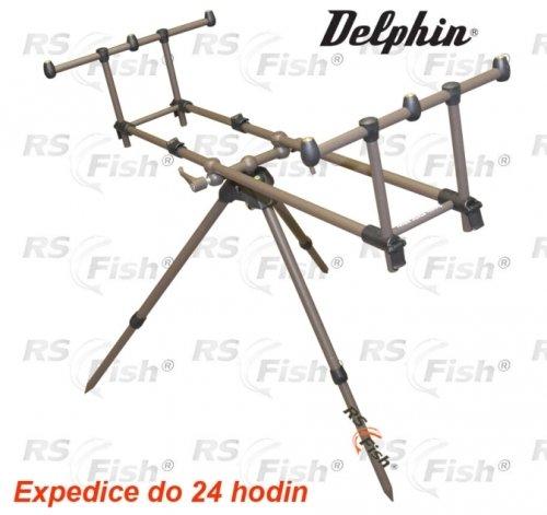 Stojan na pruty - Delphin® Stojan Delphin Static
