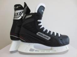 Hokejové brusle - junior Supreme Speed Ti, Bauer - velikost 37,5 EU
