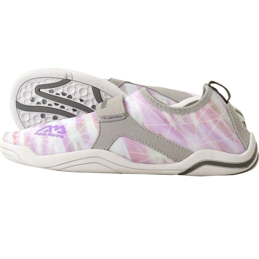 Růžové boty do vody Ombre, Aqua Marina - velikost 41-42 EU
