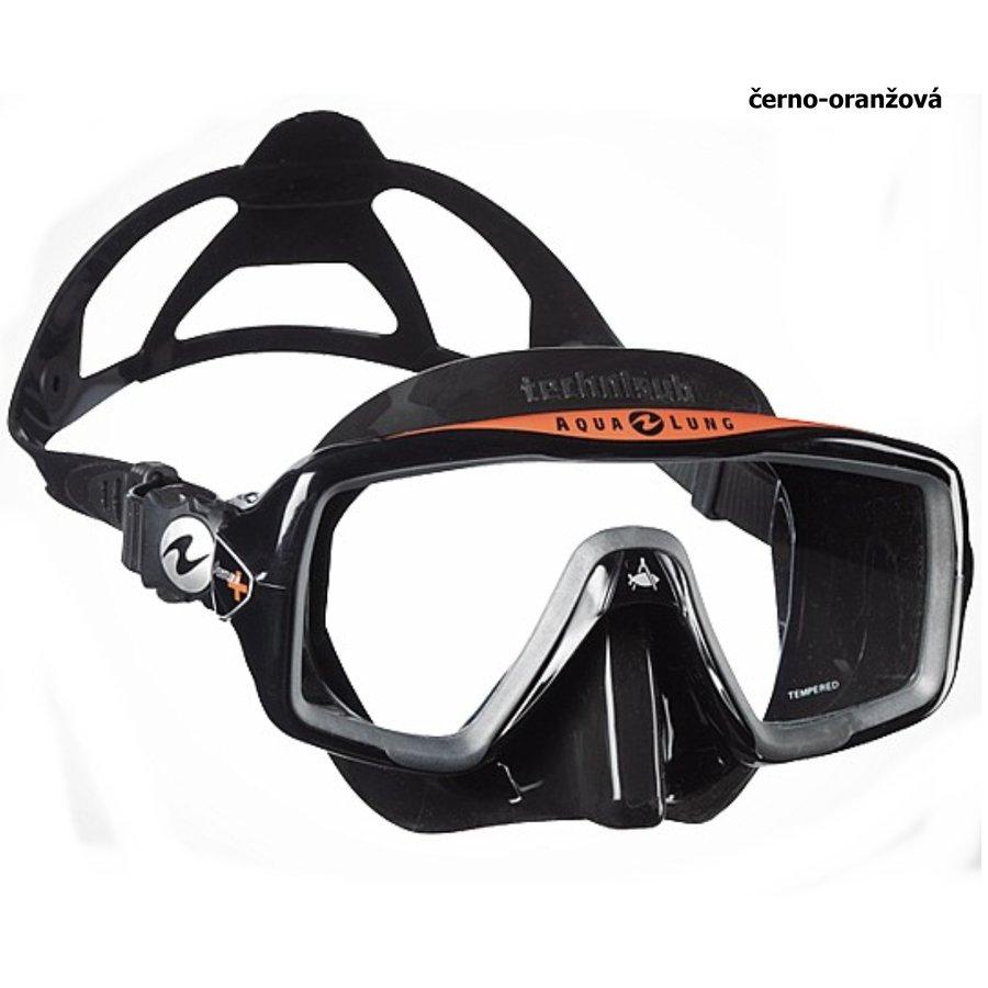 Potápěčská maska - Maska TECHNISUB Ventura+