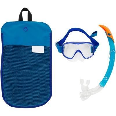 Potápěčská sada - Subea Sada 120 NA Freediving