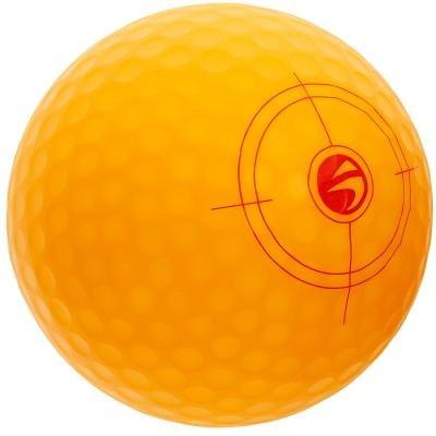 Žlutý golfový míček Inesis