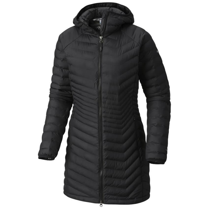 Dámský kabát