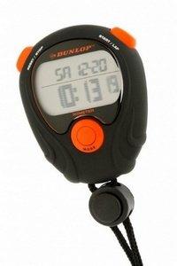 Digitální sportovní stopky Dunlop