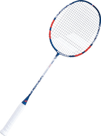 Raketa na badminton Prime Blast 2018, Babolat