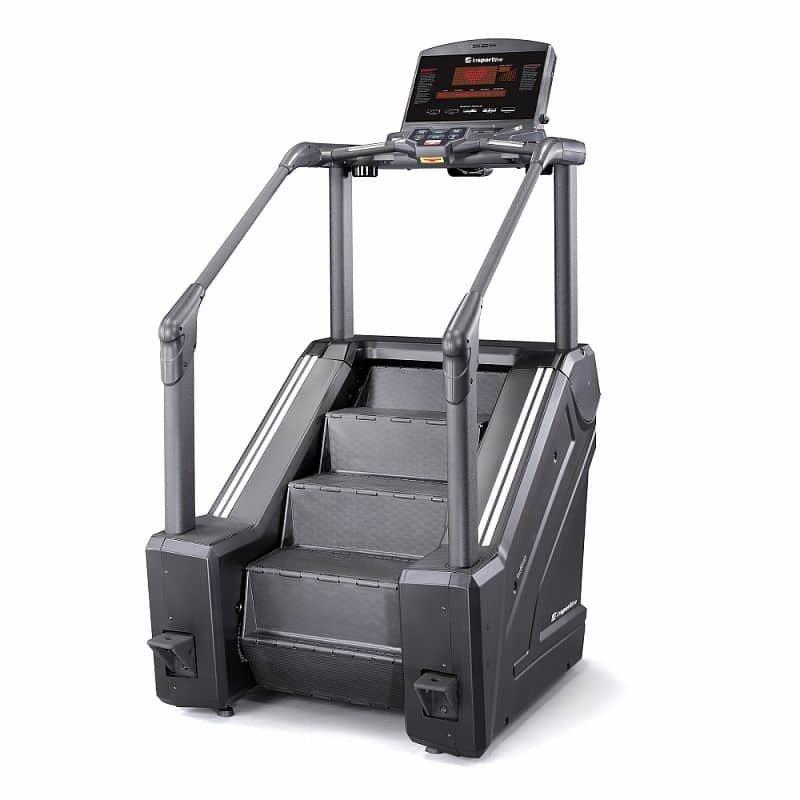Fitness schody ProfiStair, inSPORTline - nosnost 180 kg