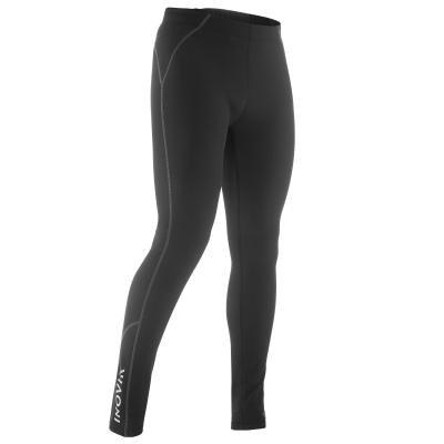 Černé pánské kalhoty na běžky Inovik - velikost L