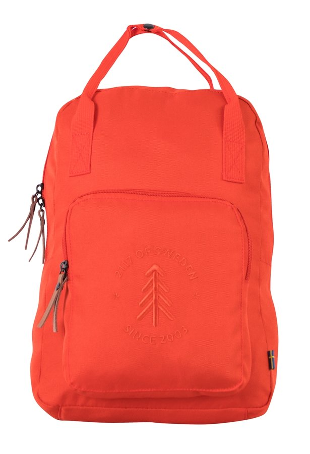 Batoh - 15L STEVIK batoh -oranžová