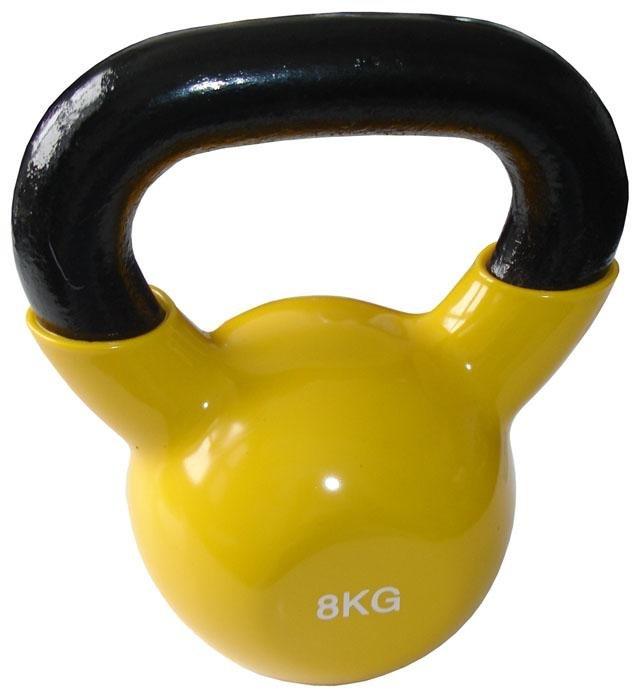 Kettlebell Acra - 8 kg