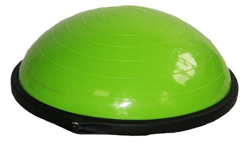 Zelená balanční podložka Sedco