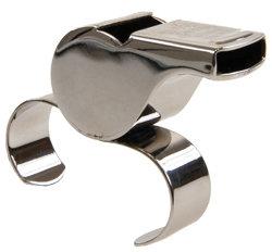 Stříbrná píšťalka pro rozhodčího Acme