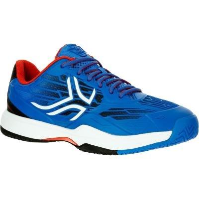 Modré pánské tenisové boty - obuv TS 990, Artengo