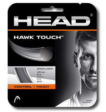 Tenisový výplet Hawk Touch, Head - délka 12 m
