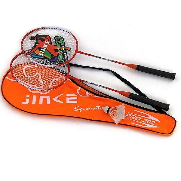 Badmintonová sada