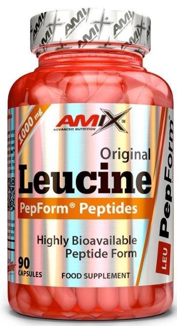 L-Leucin Amix - 90 ks