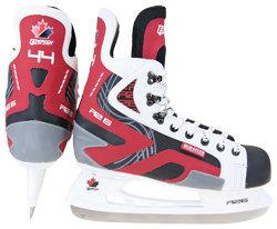 Pánské hokejové brusle RENTAL R26, Tempish