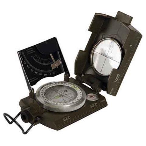 Kompas - Kompas ITALSKÝ kovový
