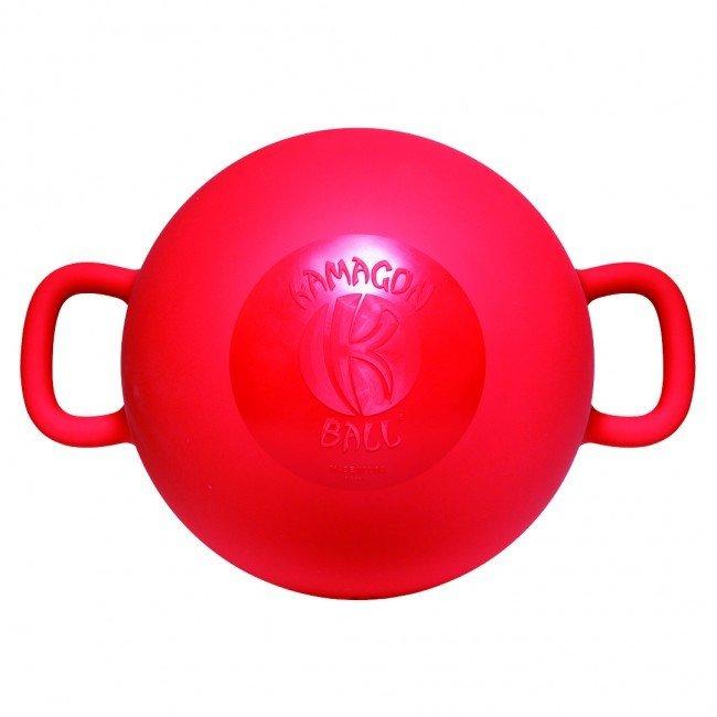 Kettlebell - KAMAGON BALL® červený