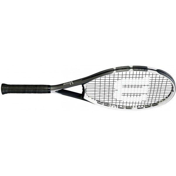Černá tenisová raketa Wilson