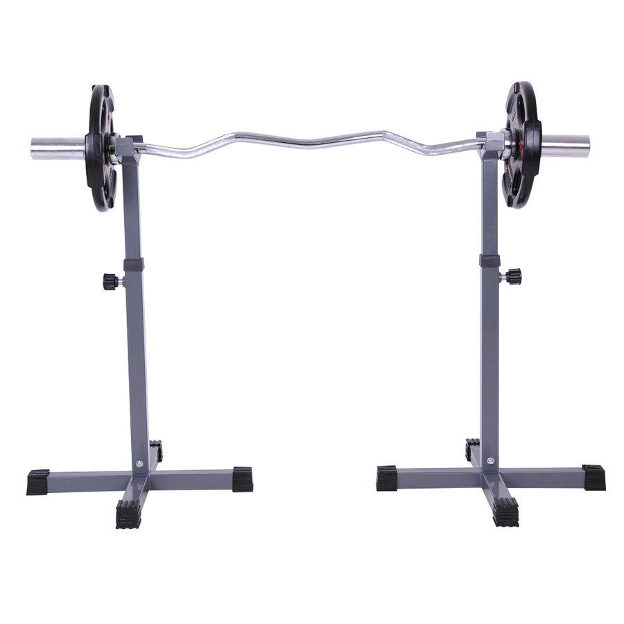 Stojan na činky inSPORTline - nosnost 100 kg