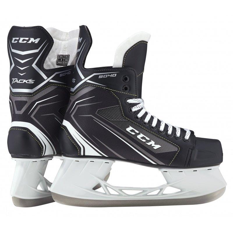 Hokejové brusle TACKS 9040, CCM