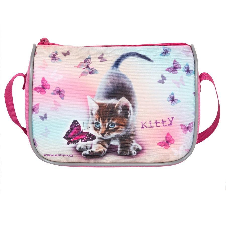 Kabelka - Emipo Dívčí kabelka Kitty