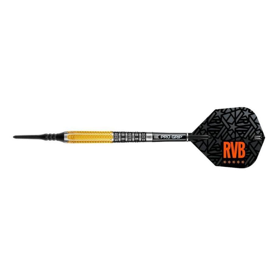 Šipky Target Darts - 17 g