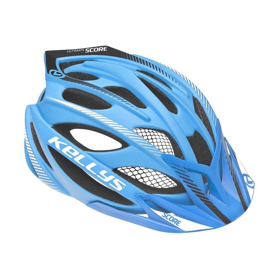 Cyklistická helma Kellys