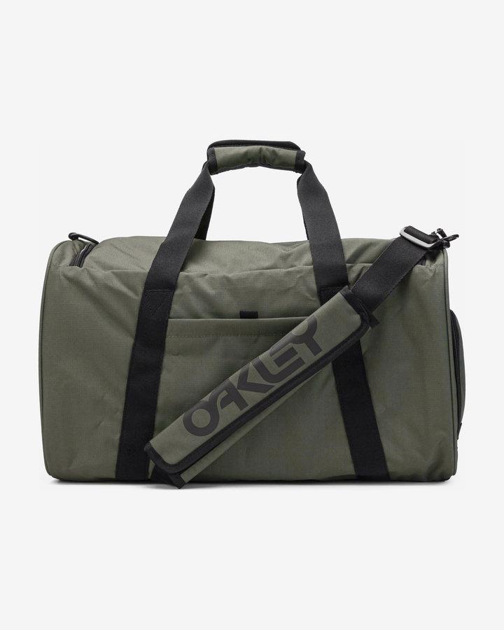 Zelená kabelka Oakley