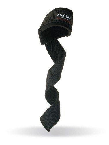 Černá trhačka Madmax - délka 45 cm
