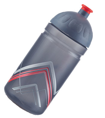 Láhev na pití - Zdravá lahev Bike Hory 500 ml zelená
