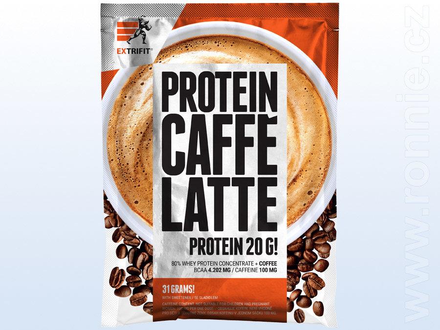 Syrovátkový protein Extrifit