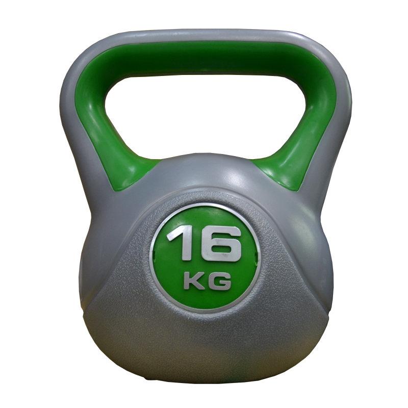 Kettlebell Spartan - 16 kg
