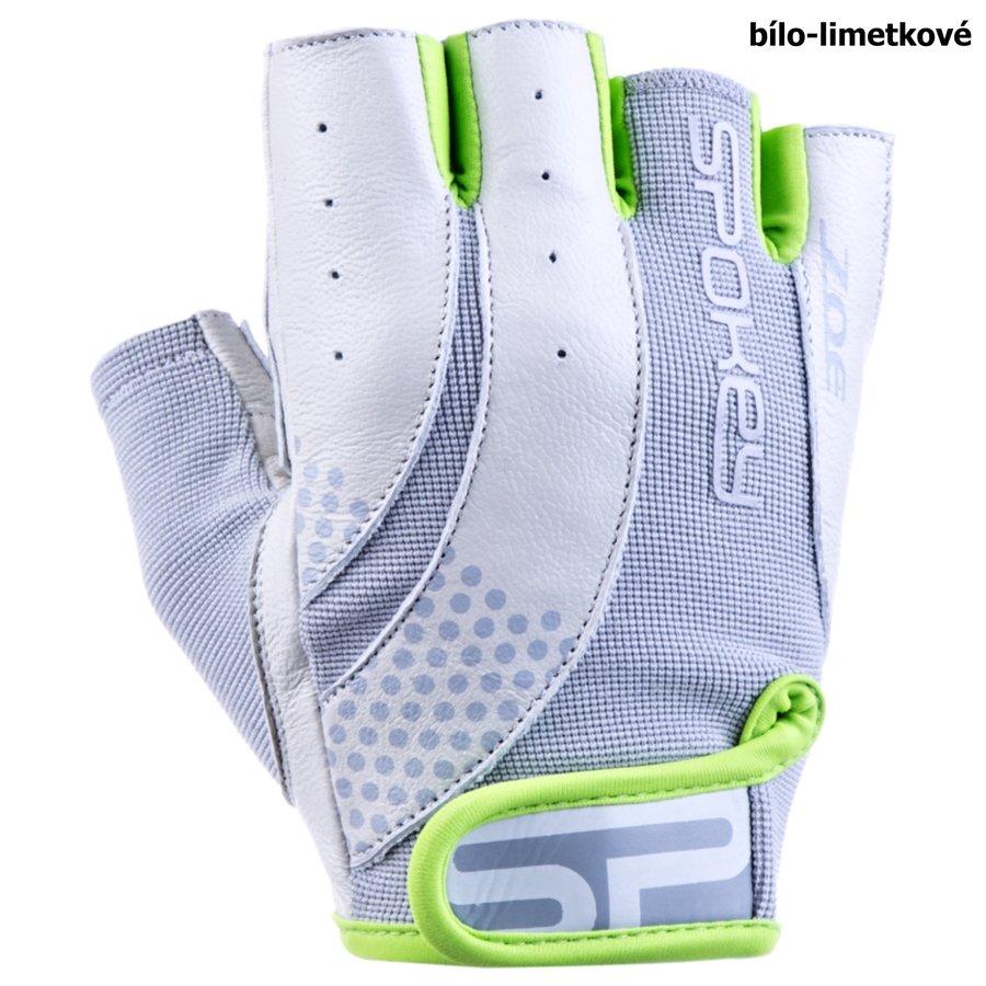 Dámské fitness rukavice Spokey