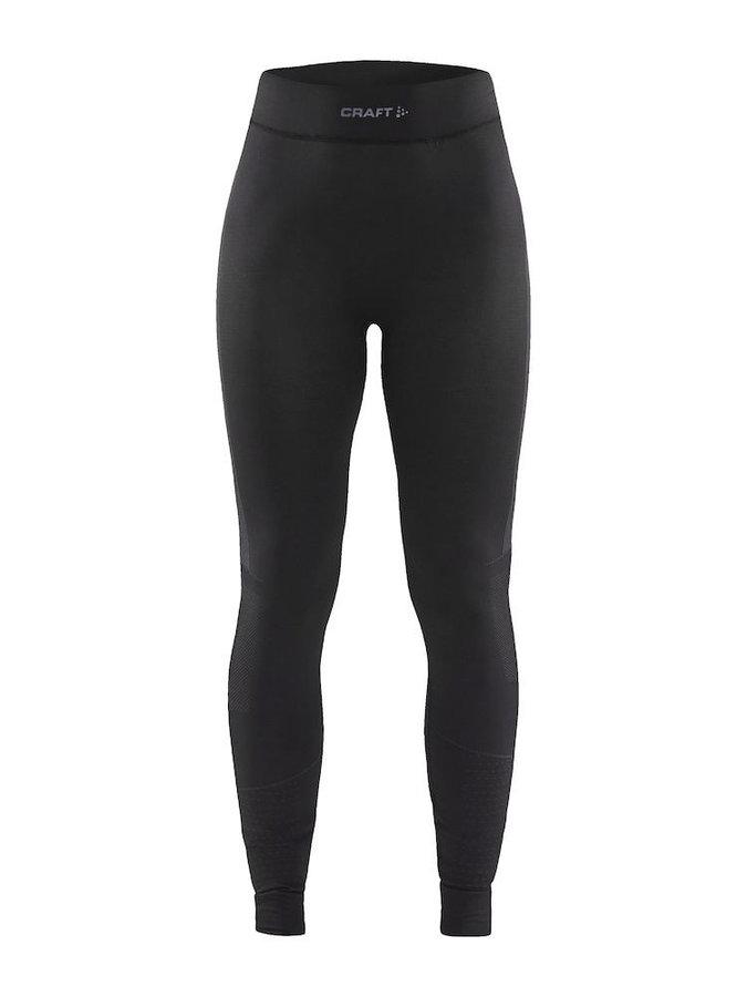 Černé dámské funkční kalhoty Craft