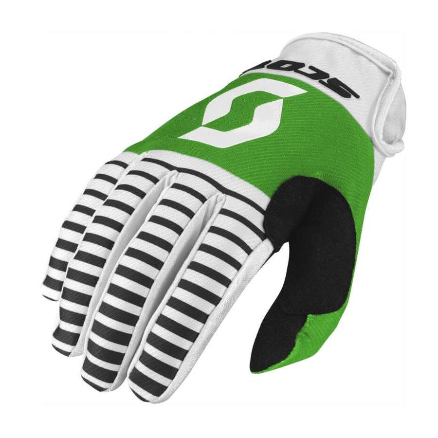 Enduro motorkářské rukavice 350 Track, SCOTT - velikost XXL