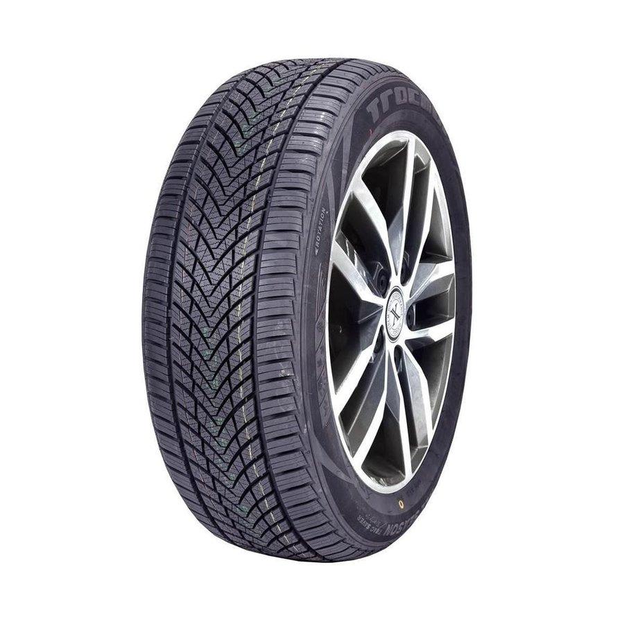 Celoroční pneumatika Tracmax