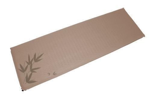 Nafukovací matrace Human Comfort - délka 198 cm a šířka 68 cm