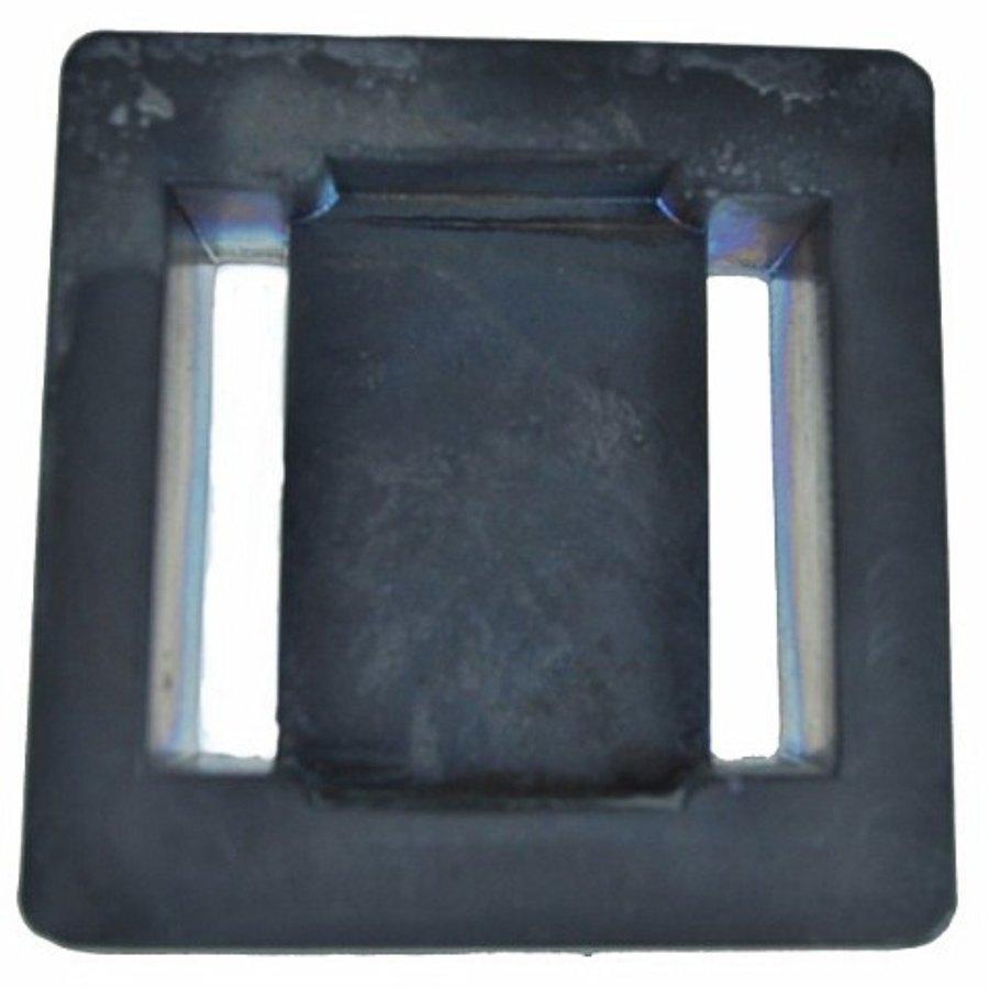 Zátěžový opasek - Olověná zátěž pevná 1,5 kg