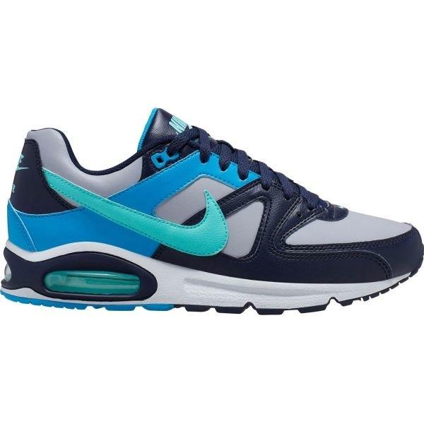Modro-šedé pánské tenisky Nike